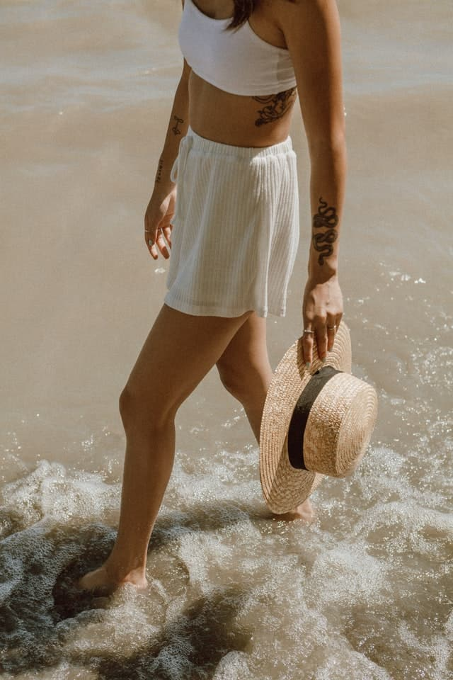 Saltwater Therapy for Psoriasis, Why Is the Best Treatment?