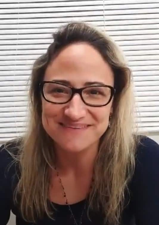 Dr Andréa Martins Photo
