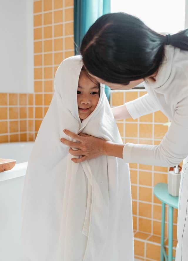 Deal With Psoriasis in Children the Right Way